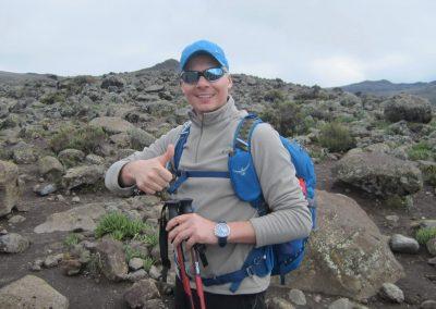 kilimanjáró 7